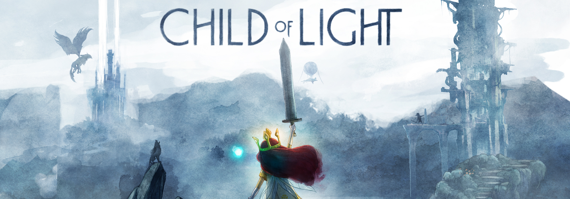 Bàn về Child of light